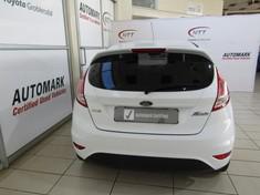 2017 Ford Fiesta 1.0 Ecoboost Ambiente 5-Door Limpopo Groblersdal_4
