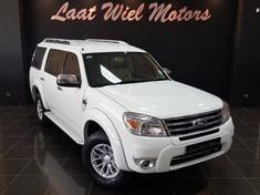 2012 Ford Everest 3.0 Tdci Xlt  Mpumalanga