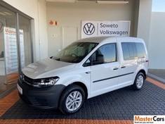 2020 Volkswagen Caddy Crewbus 2.0 TDI Gauteng