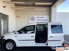 2020 Volkswagen Caddy Crewbus 2.0 TDI Gauteng Soweto_1