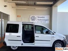 2020 Volkswagen Caddy Crewbus 2.0 TDI Gauteng Soweto_2
