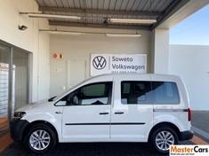 2020 Volkswagen Caddy Crewbus 2.0 TDI Gauteng Soweto_3
