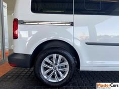 2020 Volkswagen Caddy Crewbus 2.0 TDI Gauteng Soweto_4