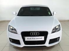 2013 Audi TT 2.0t Fsi Coupe Stronic  Western Cape