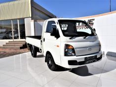 2014 Hyundai H100 Bakkie 2.6d Fc Ds  Gauteng De Deur_1