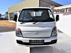 2014 Hyundai H100 Bakkie 2.6d Fc Ds  Gauteng De Deur_3