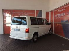 2016 Volkswagen Kombi 2.0 TDI TREND LWB 75KW Mpumalanga Middelburg_3
