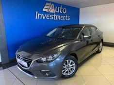 2015 Mazda 3 1.6 Dynamic Gauteng Vanderbijlpark_0