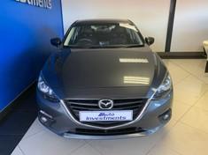 2015 Mazda 3 1.6 Dynamic Gauteng Vanderbijlpark_1