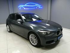 2012 BMW 1 Series 118i 3dr (f21)  Gauteng