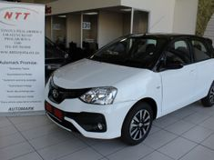 2020 Toyota Etios 1.5 Sport LTD Edition 5-Door Limpopo