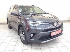 2017 Toyota Rav 4 2.0 GX Auto Limpopo Tzaneen_0