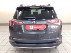 2017 Toyota Rav 4 2.0 GX Auto Limpopo Tzaneen_3