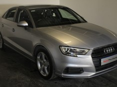 2018 Audi A3 1.0T FSI S-Tronic Eastern Cape