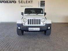 2018 Jeep Wrangler Sahara 3.6l V6 At 2dr  North West Province Rustenburg_2