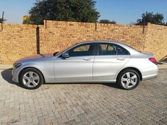 2017 Mercedes-Benz C-Class C180 Auto North West Province Rustenburg_1