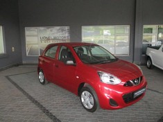 2019 Nissan Micra 1.2 Active Visia North West Province