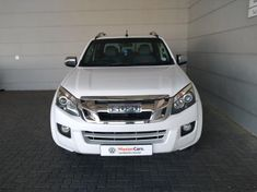 2015 Isuzu KB Series 300 D-TEQ LX Double cab Bakkie North West Province Rustenburg_1