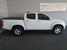 2015 Isuzu KB Series 300 D-TEQ LX Double cab Bakkie North West Province Rustenburg_2