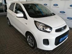 2016 Kia Picanto 1.0 LS Gauteng