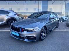 2017 BMW 5 Series 520d M Sport Gauteng