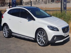 2016 Volvo V40 CC T4 Inscription Geartronic Gauteng