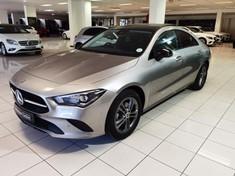 2020 Mercedes-Benz CLA CLA200 Auto Western Cape