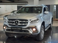 2018 Mercedes-Benz X-Class X250d 4x4 Power Auto Western Cape