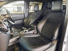 2018 Mercedes-Benz X-Class X250d 4x4 Power Auto Western Cape Cape Town_3