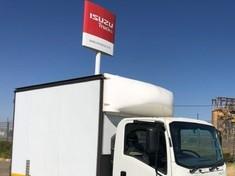 2014 Isuzu Npr NLR 150 F/C C/C Gauteng