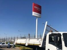 2019 Isuzu NPR 400 Amt F/c C/c  Gauteng