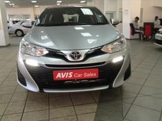 2019 Toyota Yaris 1.5 Xs CVT 5-Door Free State Bloemfontein_1