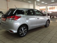 2019 Toyota Yaris 1.5 Xs CVT 5-Door Free State Bloemfontein_2