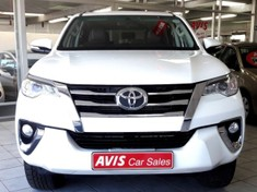 2019 Toyota Fortuner 2.4GD-6 RB Auto Western Cape Strand_1