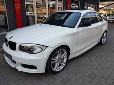 2012 BMW 1 Series 135i Coupe Sport A/t  Gauteng
