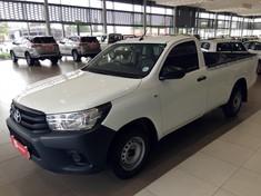 2020 Toyota Hilux 2.0 VVTi AC Single Cab Bakkie Limpopo Mokopane_0