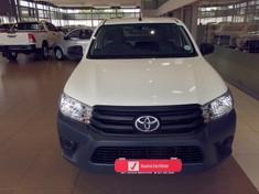 2020 Toyota Hilux 2.0 VVTi AC Single Cab Bakkie Limpopo Mokopane_1