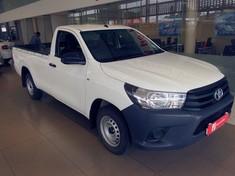 2020 Toyota Hilux 2.0 VVTi AC Single Cab Bakkie Limpopo Mokopane_2