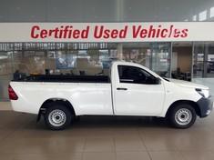 2020 Toyota Hilux 2.0 VVTi AC Single Cab Bakkie Limpopo Mokopane_3