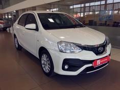 2020 Toyota Etios 1.5 Xs  Limpopo Mokopane_0