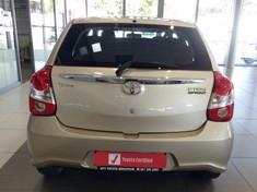 2018 Toyota Etios 1.5 Xs 5dr  Limpopo Mokopane_4