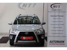 2019 Toyota Etios Cross 1.5 Xs 5Dr Mpumalanga Barberton_2