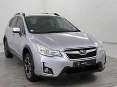 2016 Subaru XV 2.0 Lineartronic Gauteng Boksburg_0