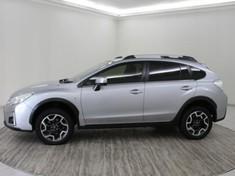 2016 Subaru XV 2.0 Lineartronic Gauteng Boksburg_3
