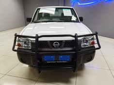 2017 Nissan NP300 Hardbody 2.0i LWB Single Cab Bakkie Gauteng Vereeniging_3