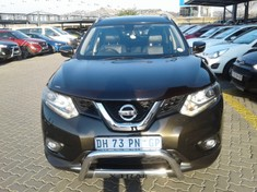 2014 Nissan X-Trail 1.6dCi LE 4X4 T32 Gauteng Roodepoort_1