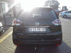 2014 Nissan X-Trail 1.6dCi LE 4X4 T32 Gauteng Roodepoort_4