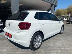 2020 Volkswagen Polo 1.0 TSI Highline 85kW North West Province Rustenburg_2