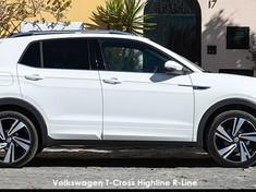 2020 Volkswagen T-Cross 1.0 Comfortline DSG Gauteng Randburg_1