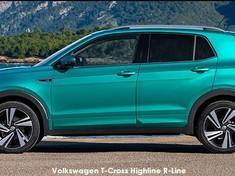 2020 Volkswagen T-Cross 1.0 Comfortline DSG Gauteng Randburg_4